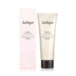 Jurlique$10 off $60Rose Hand Cream