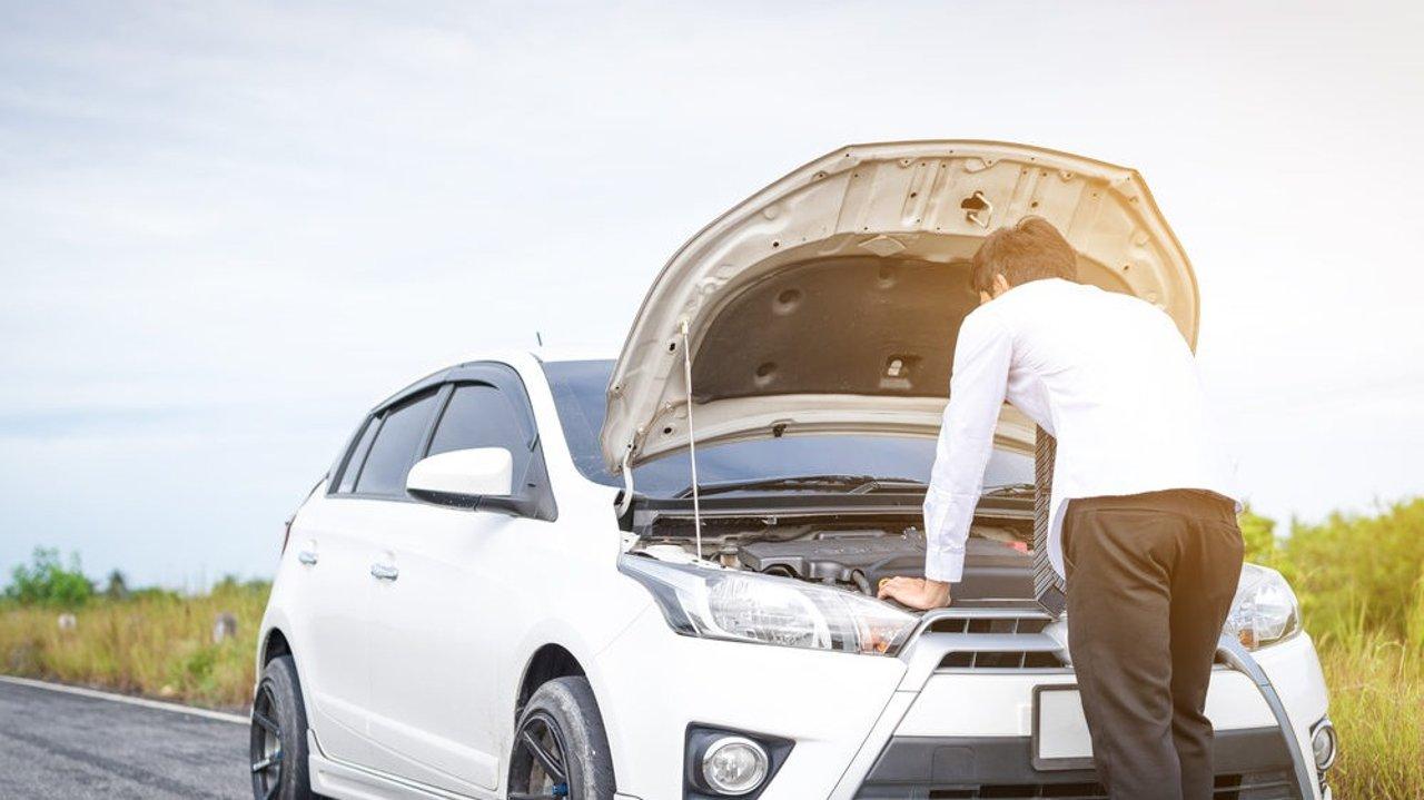 奔驰车没开出门就漏油?在美国买到问题车会怎样?美国各州柠檬法解析