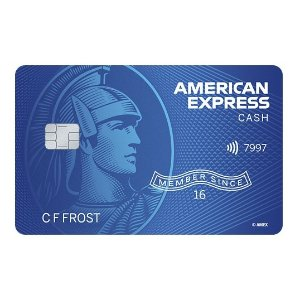 Earn a $150 statement credit. Terms ApplyAmerican Express Cash Magnet® Card