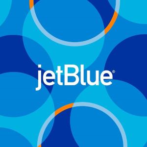 往返$77起JetBlue 捷蓝航空美国境内航线二日大促