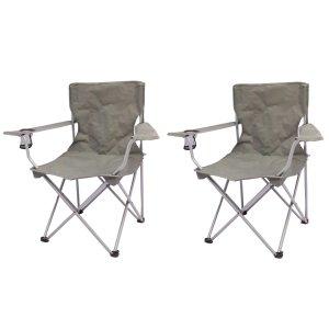$14.99Ozark Trail  户外折叠椅2件套