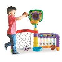 Little Tikes 3合1运动套装玩具