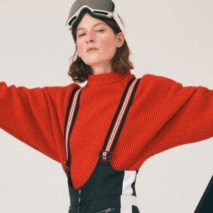 低至5折Moda Operandi官网 滑雪服饰、装备等促销