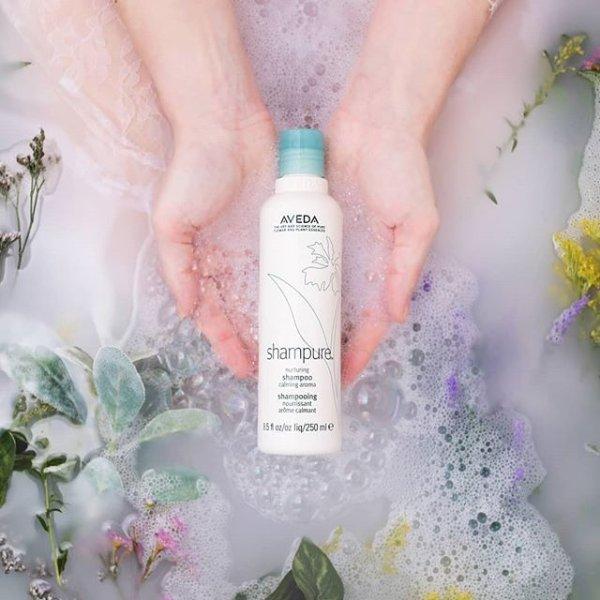 纯香洗发水 250ml