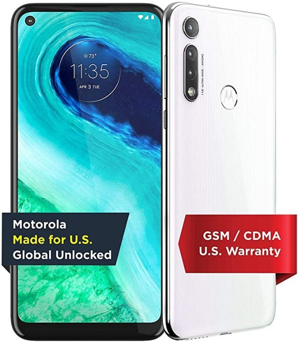Moto G Fast 32GB 智能手机