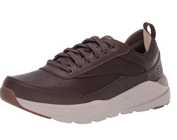 Skechers 厚底休闲运动鞋