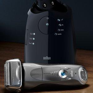 Braun Series 7 7865cc Men's Electric Foil Shaver