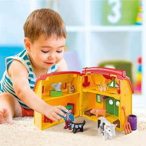 Up to 55% OffPLAYMOBIL Kids Toys Sale