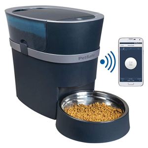 $125.97PetSafe Smart Feed Automatic Dog and Cat Feeder