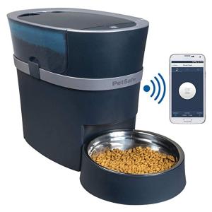 $125.97史低价:PetSafe 智能宠物喂食器