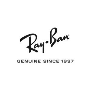 低至5折Ray-Ban 精选墨镜大促 金属细边墨镜$75