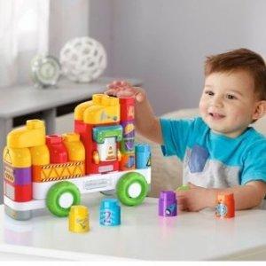 25% Off + 25% OffTarget LeapFrog Toys & Books Sale
