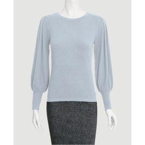 Ann TaylorBalloon Sleeve Sweater