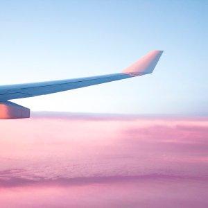 直飞往返$197起旧金山/纽约 两地间往返机票低价 1月-2月日期