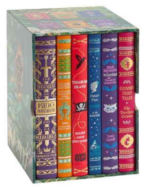 Children's Collectible Editions Boxed Set @ Barnes & Noble