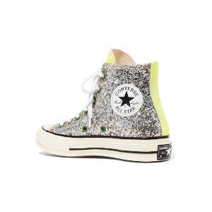 入匡威 x JW Anderson 合作款NET-A-PORTER 大牌新品热卖 老爹鞋新配色上市