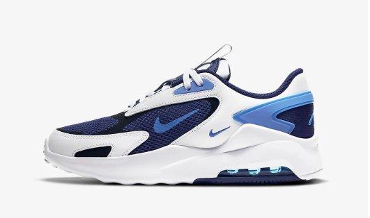 Nike 蓝色专场 会员日变相4折Nike 蓝色专场 会员日变相4折