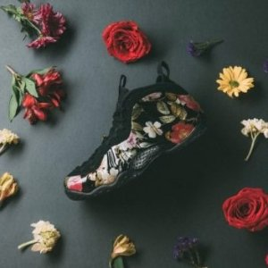 From $110+Free ShippingFloral Shoes Release @ Nike