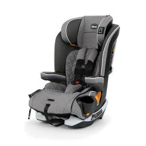 MyFit Zip Harness + Booster 汽车座椅
