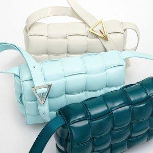 定价优势 云朵包直降$700收Bottega Veneta 2020SS新品热卖 时髦是一种态度