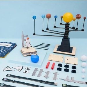Up to 30% Off + Free ShippingLast Day: Kiwico Select STEM Craft Box on Sale