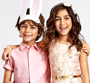 Up to 60% offsitewide sale @ Children's Place