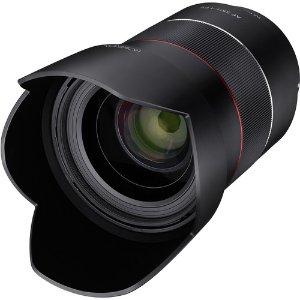 $440.52史低价:Rokinon AF 35mm f/1.4 FE 镜头 Sony FE 卡口