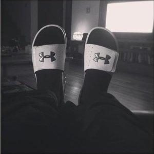 Ignite V Slide Sandal $20.99 - Dealmoon