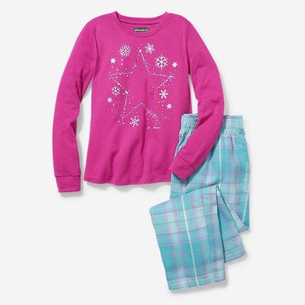 儿童居家服套装