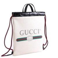 Gucci 双肩背包