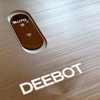智能清洁小助手 | ECOVACS DEEBOT N79S 智能扫地机器人测评