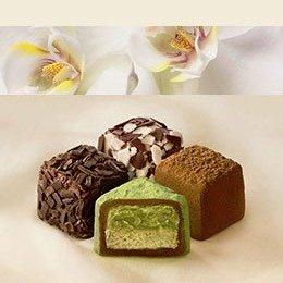 满£25立减£5Godiva 巧克力大促 新品CUBE TRUFFLES上市