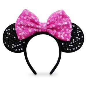 Disney米妮发箍 儿童戴