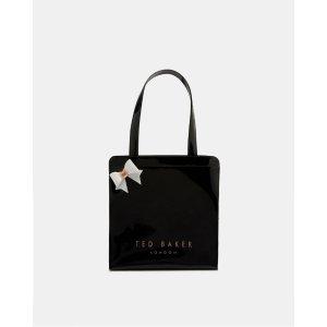 CLEOCON 蝴蝶结购物袋