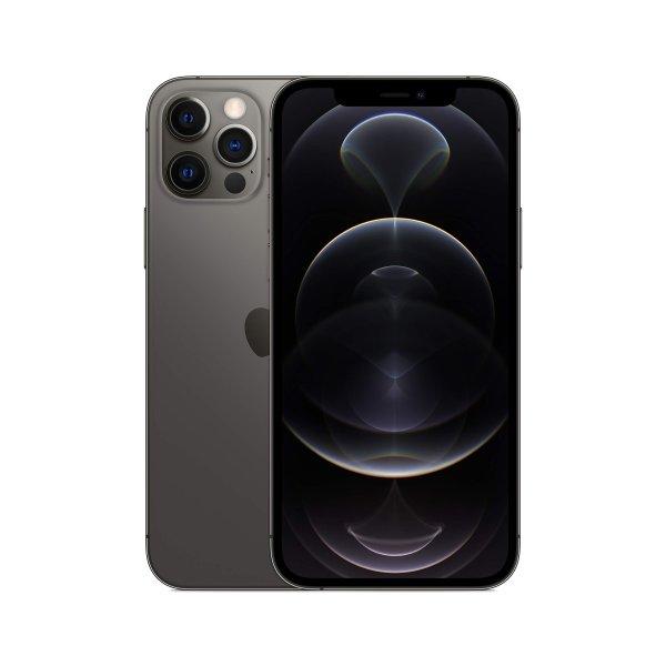 iPhone 12 Pro 512GB 黑色