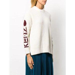 Kenzologo毛衣