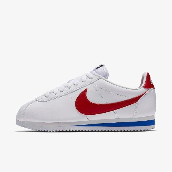 最经典红白女鞋