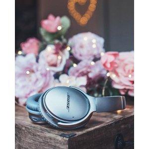 低至五折 £45收SoundsportBose官网开春热卖 耳机一带 谁都不爱
