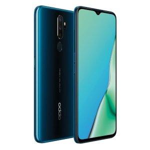 OppoA9 2020 (Dual Sim 4G/4G, 128GB/4GB, 48MP) - Marine Green