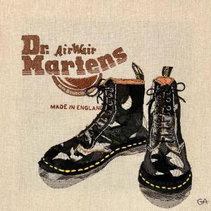 全场8折 €143收马丁靴Dr. Martens 小黑五热促 经久不衰的潮酷马丁靴、乐福鞋都有