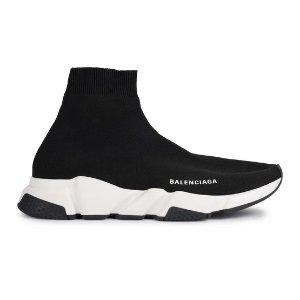 Balenciaga码全Speed袜靴 女士