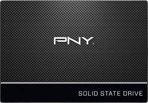 """$17.99 (原价$29.99)PNY CS900 120GB 2.5"""" 固态硬盘"""