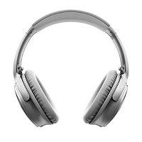 Bose QC35ii 银色