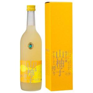 蜂蜜柚子酒 720mL