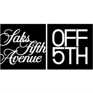 Extra 60% OffSelect Styles @ Saks Off 5th