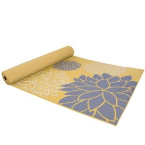 $7.99CAP 5mm Yoga Mat with Carry Strap
