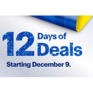 预告:Best Buy 12日电子产品特卖会,超多家电及数码产品参与