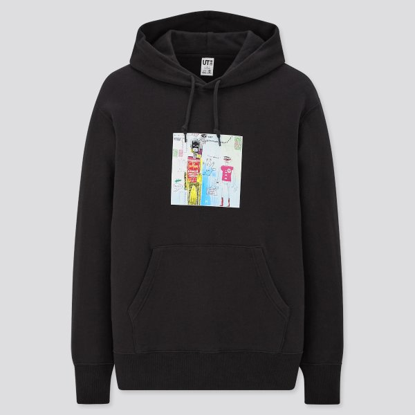 Jean-Michel Basquiat合作款 卫衣