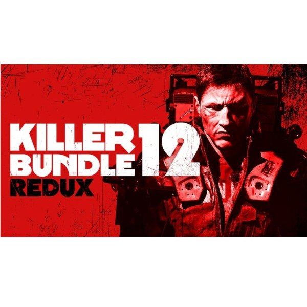 Killer Bundle 12 Redux 4款游戏合集 PC Steam 数字版