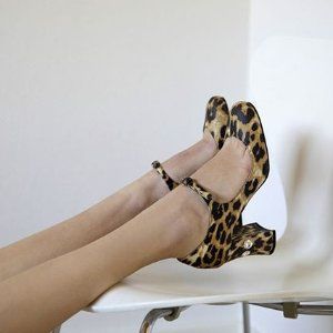 Saks Fifth Avenue Miu Miu Shoes Sale 15